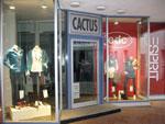 2008: Eröffnung CACTUS WOMAN, Vilsbiburg