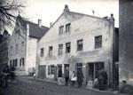 1909: Mode Oberwallner