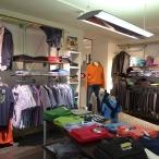 2012: Erweiterung bei Mode Oberwallner um Herrenabteilung / Esprit-shop